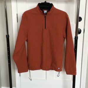 Old navy 1/4 zip pullover